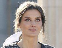 El feo de la Reina Letizia al Rey Juan Carlos para no ver a la Infanta Cristina