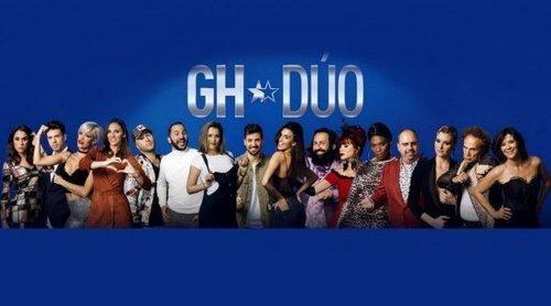 Arranca 'GH DÚO': 5 parejas, 2 tríos y muchas conexiones entre los 16 concursantes