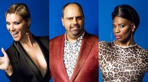 María Jesus Ruiz, Julio Ruz y Carolina Sobe se convierten en el primer trío de 'GH DÚO'