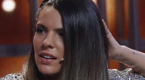 Laura Matamoros confirma su ruptura con Benji Aparicio: 'La decisión ha sido mía'