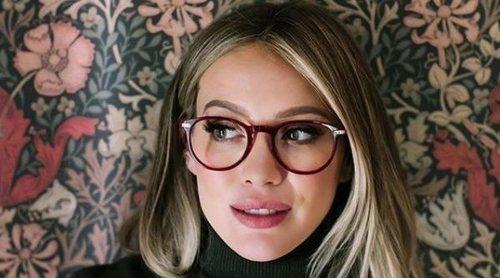 Hilary Duff cuenta cómo vivió el nacimiento de su hija en casa y a qué le supo el batido de placenta