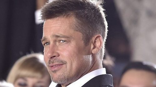 'Sálvame' descubre que el correo de la agencia de Brad Pitt es falso y sabe quién está detrás