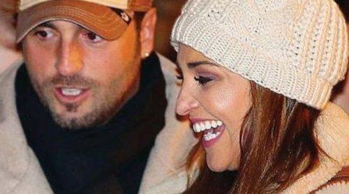 Paula Echevarría y David Bustamante, juntos de nuevo por su hija Daniella