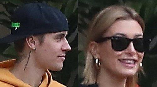 Justin Bieber y Hailey Baldwin están buscando casa definitiva para vivir juntos