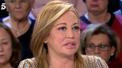 Las impresiones de Belén Esteban y María Patiño sobre la operación de Terelu Campos