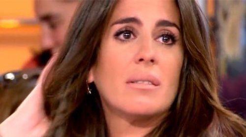 El golpe bajo de Anabel Pantoja a María Patiño tras un comentario desafortunado