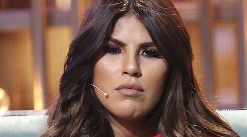 Chabelita Pantoja da por acabada su relación con Omar Montes: 'Yo estoy sola y ya'