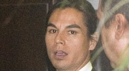 Julio José Iglesias afirma que le robaron el ADN mientras hacía windsurf