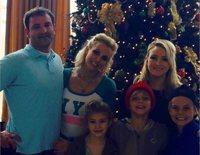 Así son y así se llevan Britney, Bryan y Jamie Lynn Spears, tres hermanos marcados por el estrellato