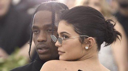 Kylie Jenner y Travis Scott han vuelto