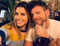 La increíble complicidad de Pablo López y Miriam Rodríguez entre besos y abrazos en Contigo Tour