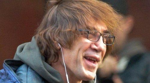 Javier Bardem, irreconocible paseando por las calles de Nueva York