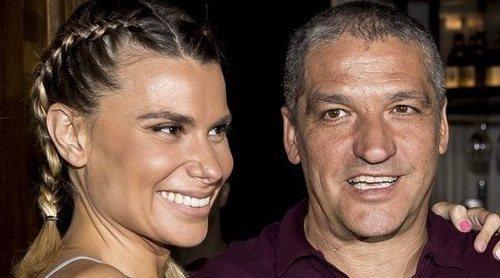 María Lapiedra se defiende de su supuesta infidelidad a Gustavo González
