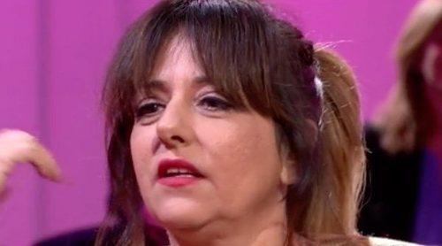 La pullita de Yolanda Ramos: 'He aprendido más de Corbacho haciendo 'Homo Zapping' que de Almodóvar'