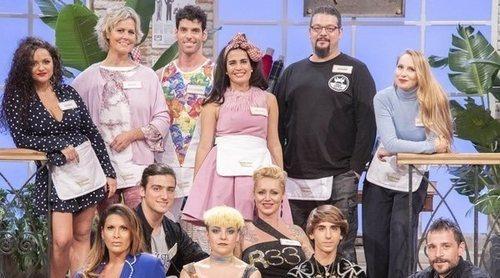 Conoce a los 12 concursantes de la segunda temporada de 'Maestros de la costura'