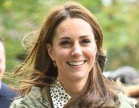 El 37 cumpleaños de Kate Middleton: con familia y amigos, pero no con el Príncipe Harry y Meghan Markle