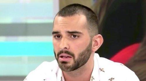 Suso Álvarez se estrena como colaborador en 'Ya es mediodía': 'Pido disculpas a Aurah si la he ofendido'