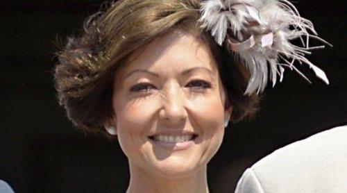 Un exagente secreto, la nueva conquista de la siempre polémica Alexandra Manley