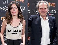 José Coronado y Anna Castillo, entre los asistentes a la fiesta de nominados de los Goya 2019