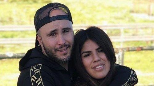 Kiko Rivera se olvida de Chabelita Pantoja en su blog de 'GH DÚO'