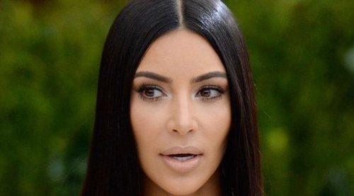 Kim Kardashian confirma que será madre por cuarta vez