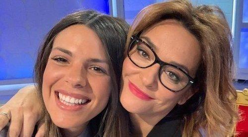 Toñi Moreno, el inesperado apoyo de Laura Matamoros tras su ruptura con Benji Aparicio