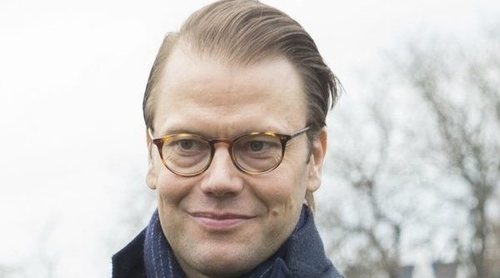 La disculpa de Daniel de Suecia por un comentario en público no inclusivo hacia las mujeres