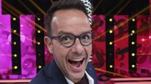 Los 4 momentos más graciosos que nos ha dado Ángel Llàcer en la tele