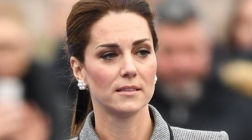 Kate Middleton, amenazada por el Estado Islámico: así planean atentar contra ella