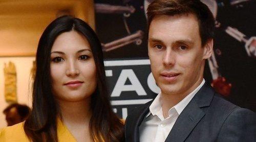 Louis Ducruet y Marie Chevallier podrían tener ya elegido el lugar en el que celebrarán su boda
