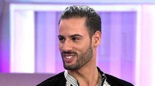 Asraf Beno sobre su incidente con Omar Montes: 'He pensado tomar medidas legales'