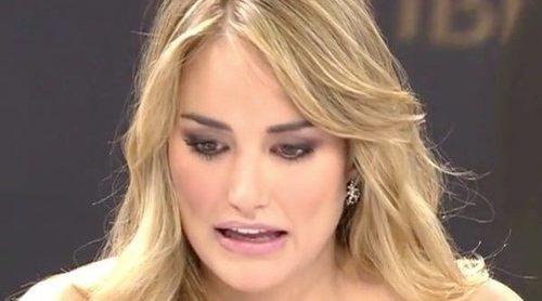Alba Carrillo habla de la boda de Feliciano López y Sandra Gago: