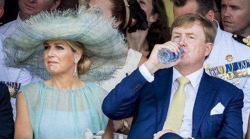 La Familia Real de Holanda, desbordada por la polémica: de un costoso palacio a una polémica subasta