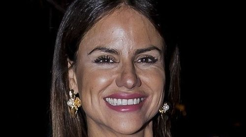 Mónica Hoyos celebra su 45 cumpleaños con Ivonne Reyes, Rafa Mora y Asraf Beno