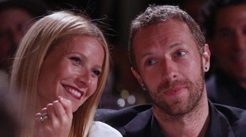 Gwyneth Paltrow revela que habla todos los días con su exmarido, Chris Martin