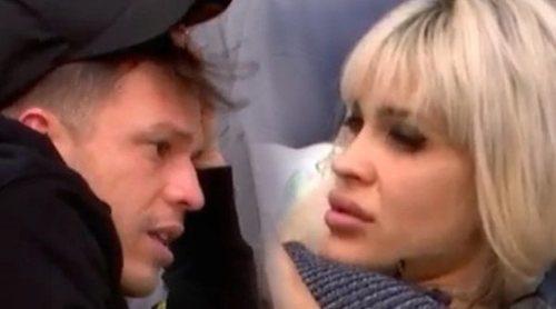 Ylenia y Fede cada vez más cerca en 'GH DÚO': 'Tú me volviste loca'