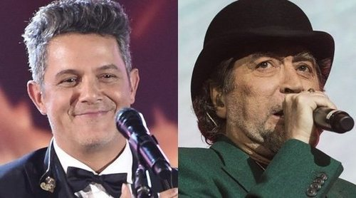 Alejandro Sanz, Joaquín Sabina y Pau Donés, denunciados por la SGAE por un supuesto fraude