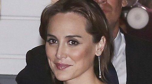 Tamara Falcó aclara su atracción hacia Albert Rivera: 'Apenas le conozco'