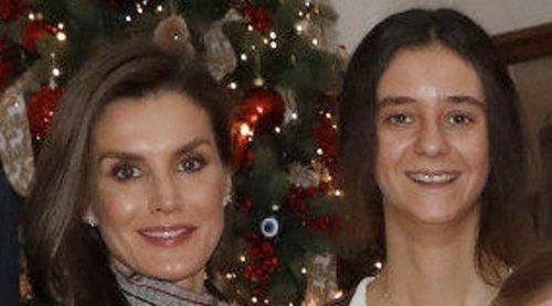 La pasión compartida de la Reina Letizia, la Infanta Elena y Victoria Federica