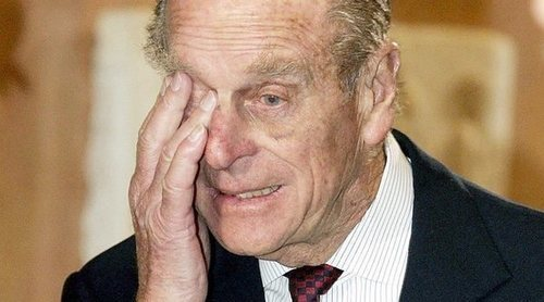 Todos los detalles sobre el accidente de tráfico del Duque de Edimburgo: ¿Cómo fue? ¿Quién tuvo la culpa?