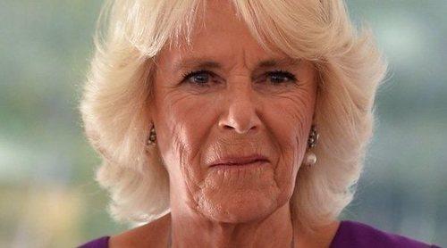 Camilla Parker Bowles pierde la guerra contra un vecino que quiere hacer obras