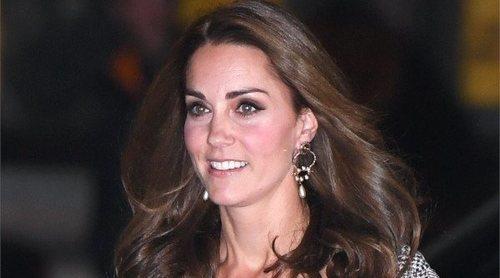 Kate Middleton revela cuál es su pizza preferida y deja una duda sobre la Reina Isabel