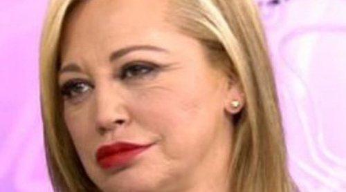 Belén Esteban, decepcionada con el paso de Ylenia por 'GH DÚO': 'Todo lo que le dijimos que no hiciera, lo ha hecho'