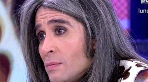 Los problemas de espalda de Mario Vaquerizo le pasan factura: 'Ya no tengo ganas de follar'