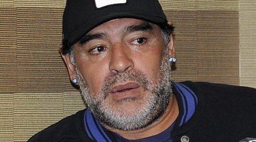 Maradona, sobre su polémica ruptura: 'No soy un maltratador, pero Rocío Oliva era para arrancarle la cabeza'