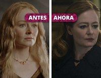 Así ha cambiado Miranda Otto: De Éowyn en 'El Señor de los Anillos' a Zelda en 'Las escalofriantes aventuras de Sabrina'