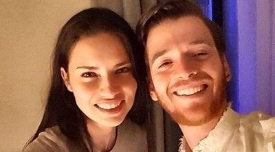 Adriana Lima rompe con Metin Hara después de un año