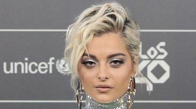 Bebe Rexha revela que los diseñadores no quieren vestirla para los Premios Grammy por ser talla 38