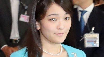 Mako de Japón y Kei Komuro tendrían vía libre para casarse tras la solución de los problemas financieros de él