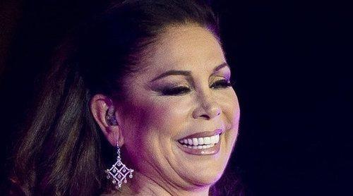 La demanda en la que Isabel Pantoja reclama 50.000 euros a Alberto Isla ha sido admitida a trámite